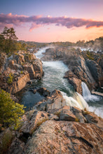 Load image into Gallery viewer, 'Great Falls'
