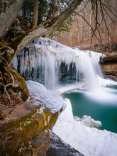 Load image into Gallery viewer, 'Claypool Falls'