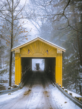 Load image into Gallery viewer, 'Windsor Mills Covered Bridge'