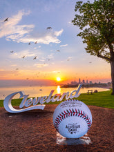 Load image into Gallery viewer, 'Cleveland All-Star Game Sunrise'