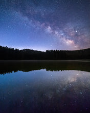 Load image into Gallery viewer, 'Galactic Reflections'