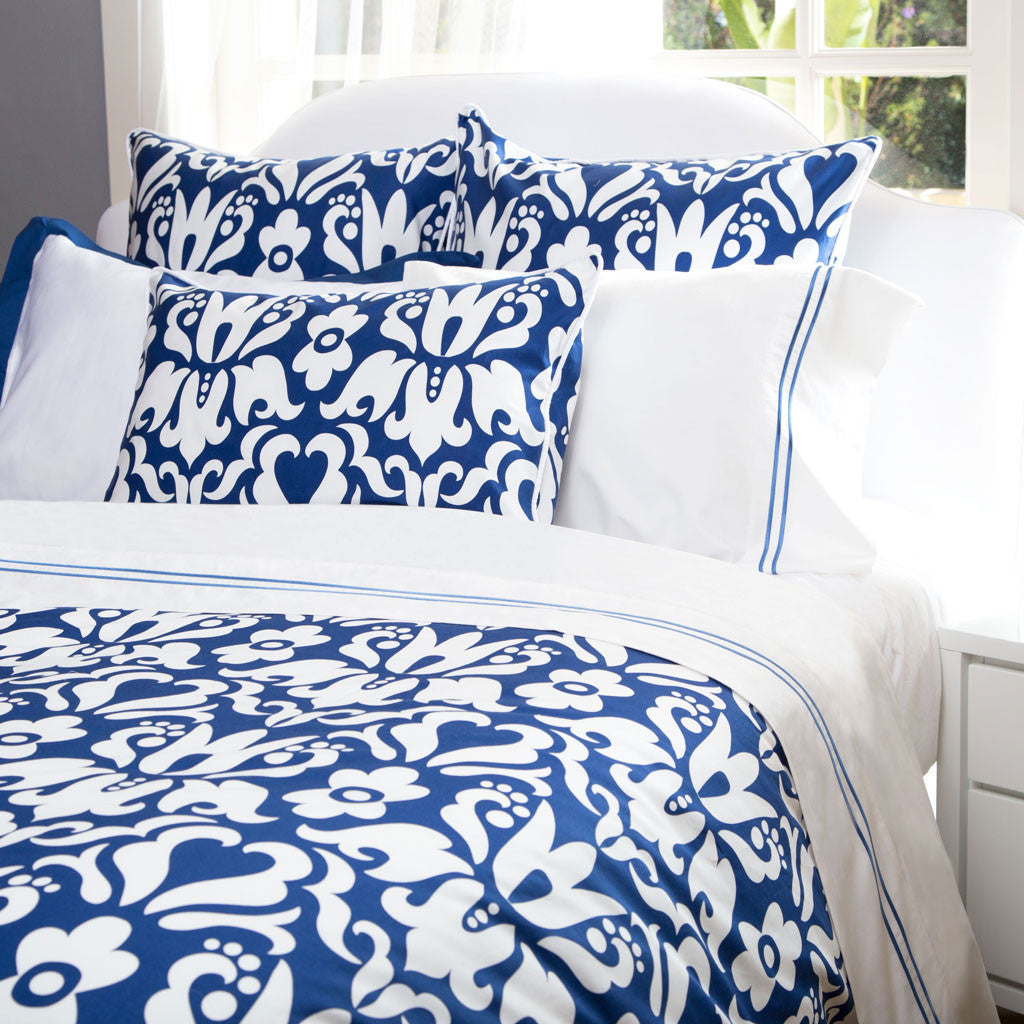 Patterned Bedding Unique Inspiration