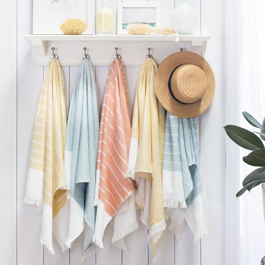 What Is A Fouta Towel Crane Canopy