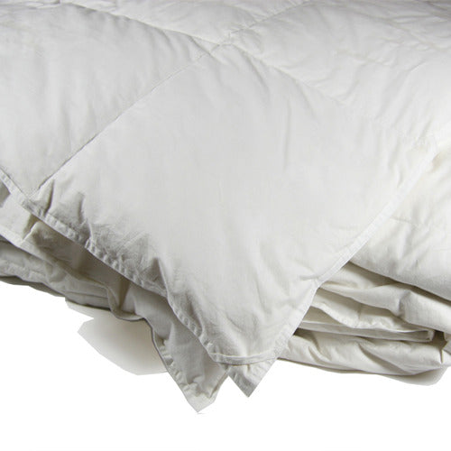 see our comforter here as well as our cotton filled comforter option here - Down Comforters