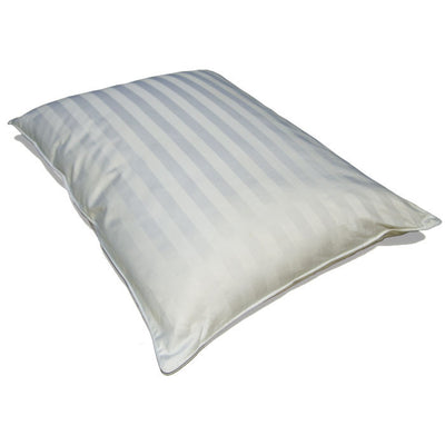 Cotton FIll and Cover Back and Stomach Sleeper Pillow