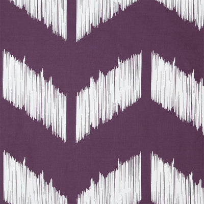 Addison Purple Fabric Swatch