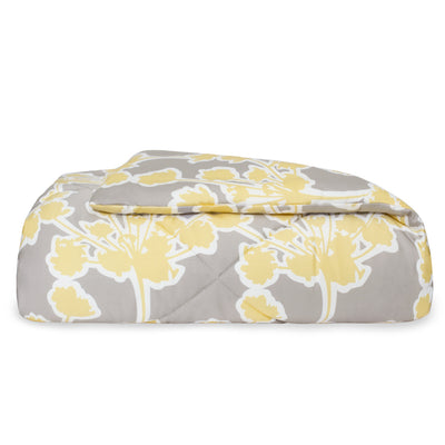 Ashbury Yellow Comforter