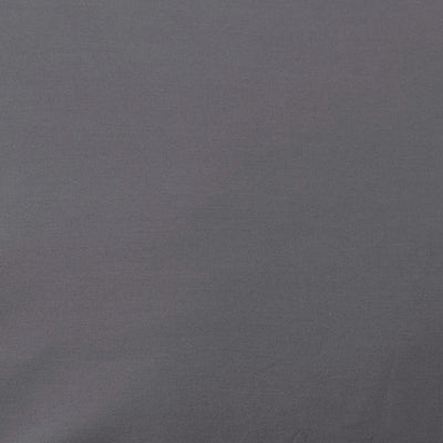 Charcoal Grey 400 Thread Count Fitted Sheet