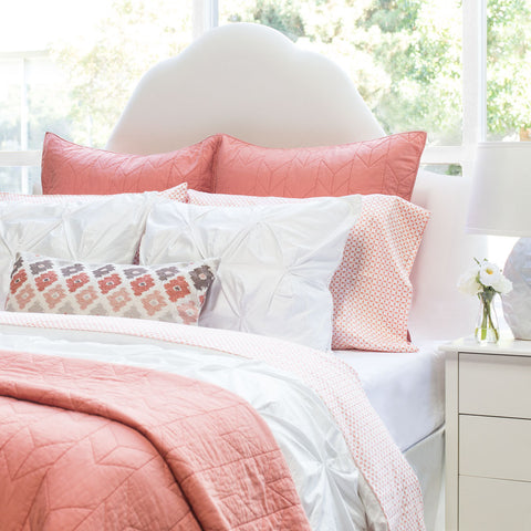 Coral Colored Bedding Sets - Beds : Home Design Ideas ...