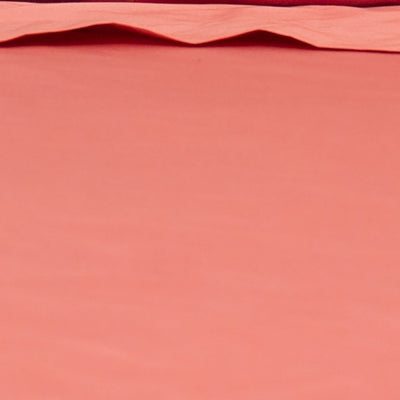 Coral 400 Thread Count Flat Sheet