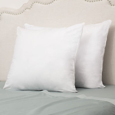 Back Sleeper Goose Down Pillow