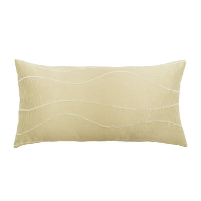 Bedroom inspiration and bedding decor | The Gold Waves Throw Pillows | Crane and Canopy