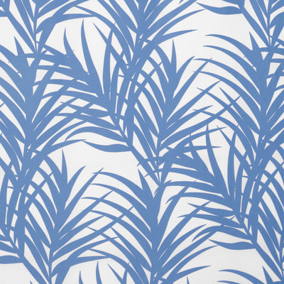 Blue Laguna  Fabric Swatch