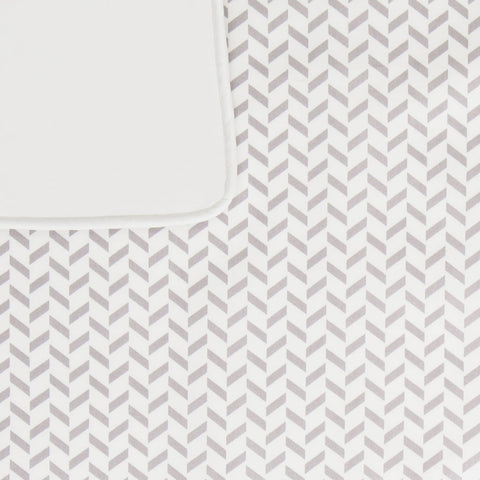 Grey Larkin Duvet Cover (discontinued)