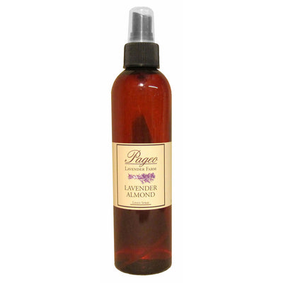 Lavender Almond Linen Spray