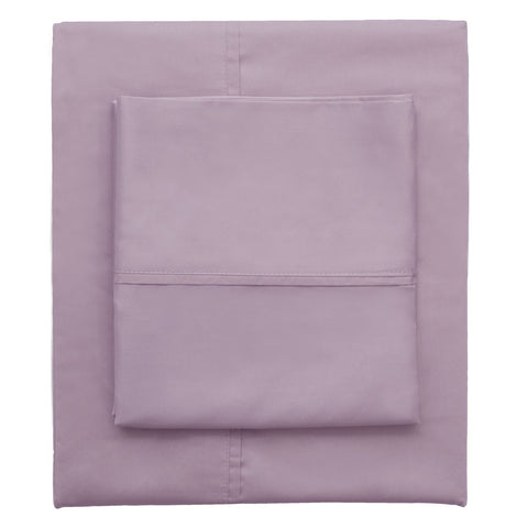 The Lilac 400 Thread Count Sheets