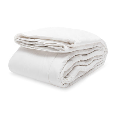 Luxe Cotton Filled Comforter