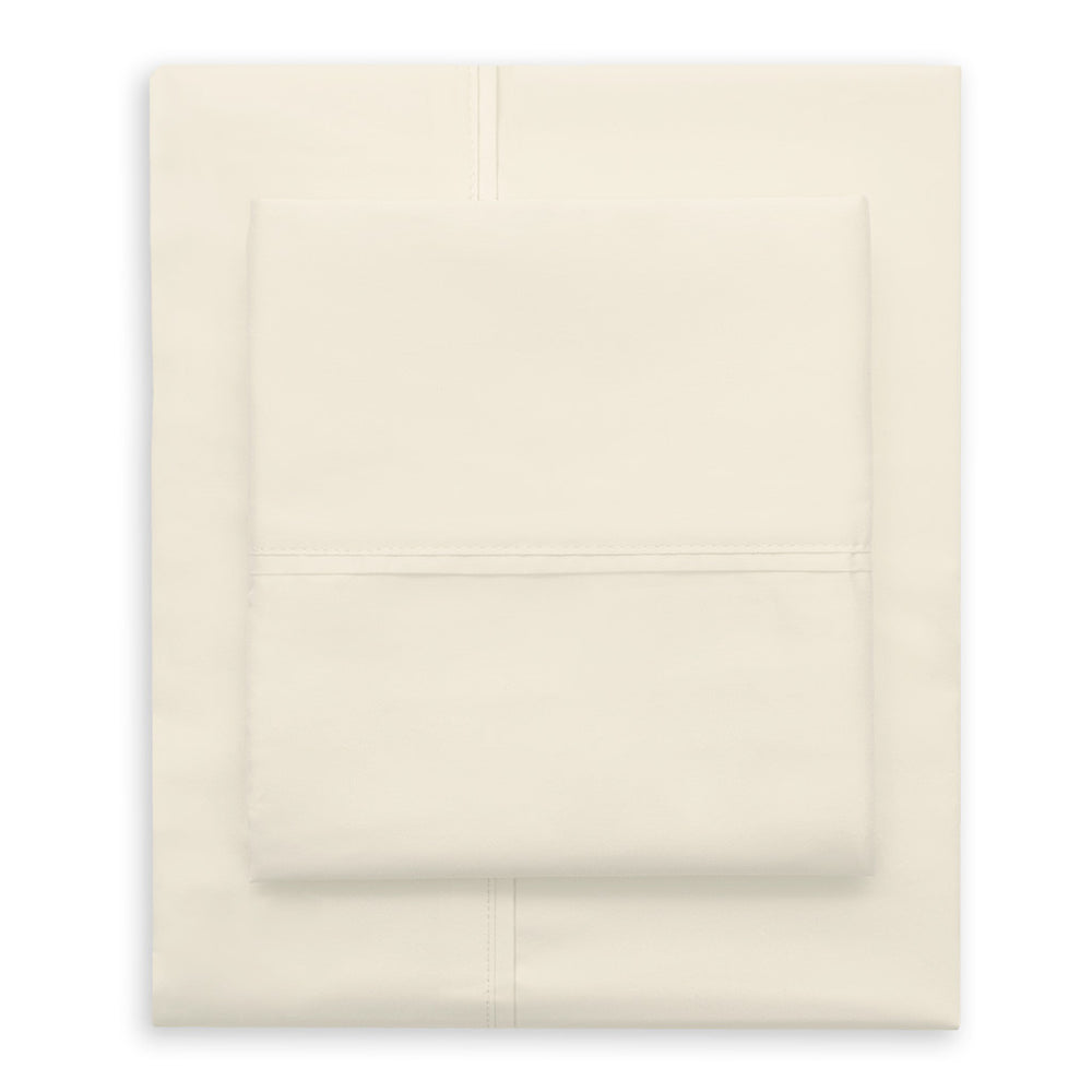 400 thread count solid sheets crane canopy