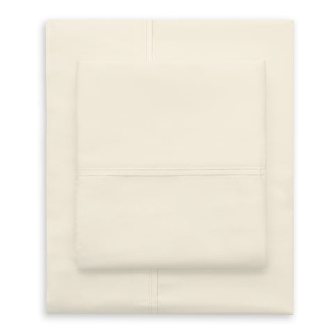 The Cream 400 Thread Count Sheets