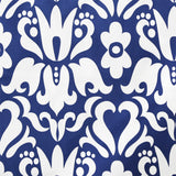 Montgomery Blue Fabric Swatch