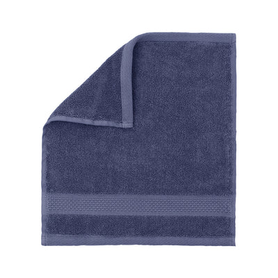 Classic Navy Washcloth