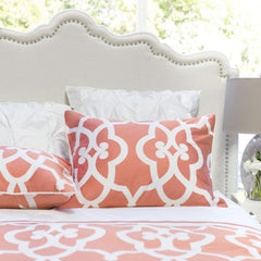 Great site for designer bedding | The Pacific Coral