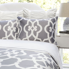 Great site for designer bedding | The Pacific Grey