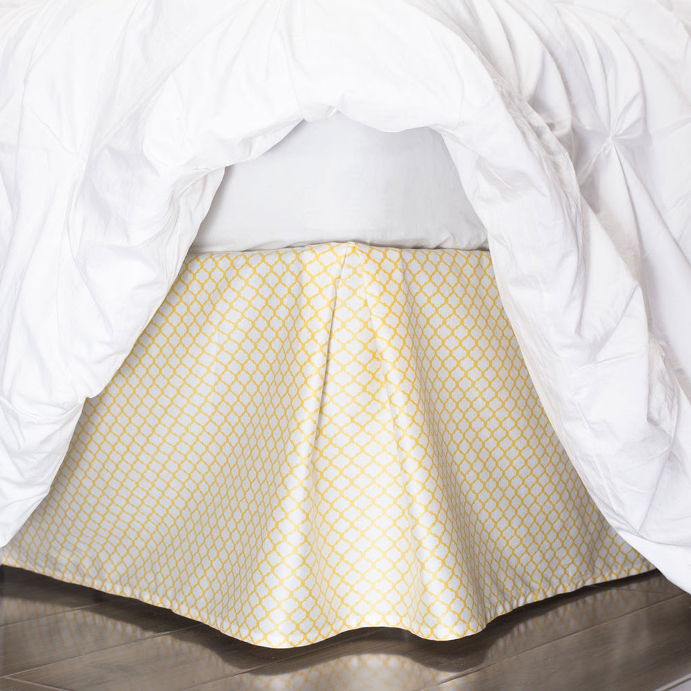 Bed Skirts Crane Canopy