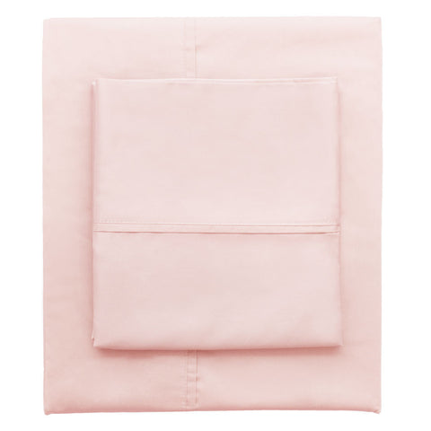 The 400 Thread Count Pink Sheets