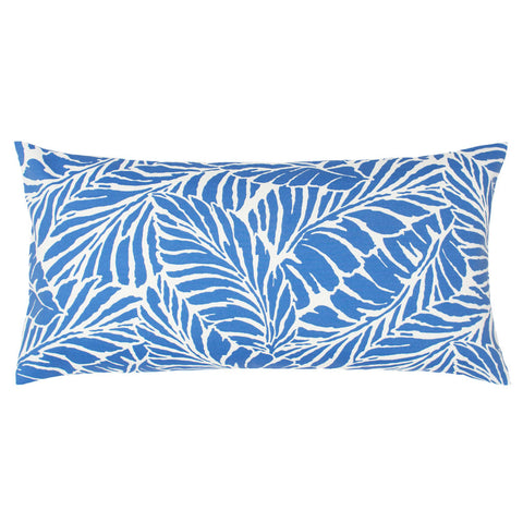 the ocean blue islands throw pillows bedroom inspiration and bedding decor wwwcraneandcanopy - Blue Decorative Pillows