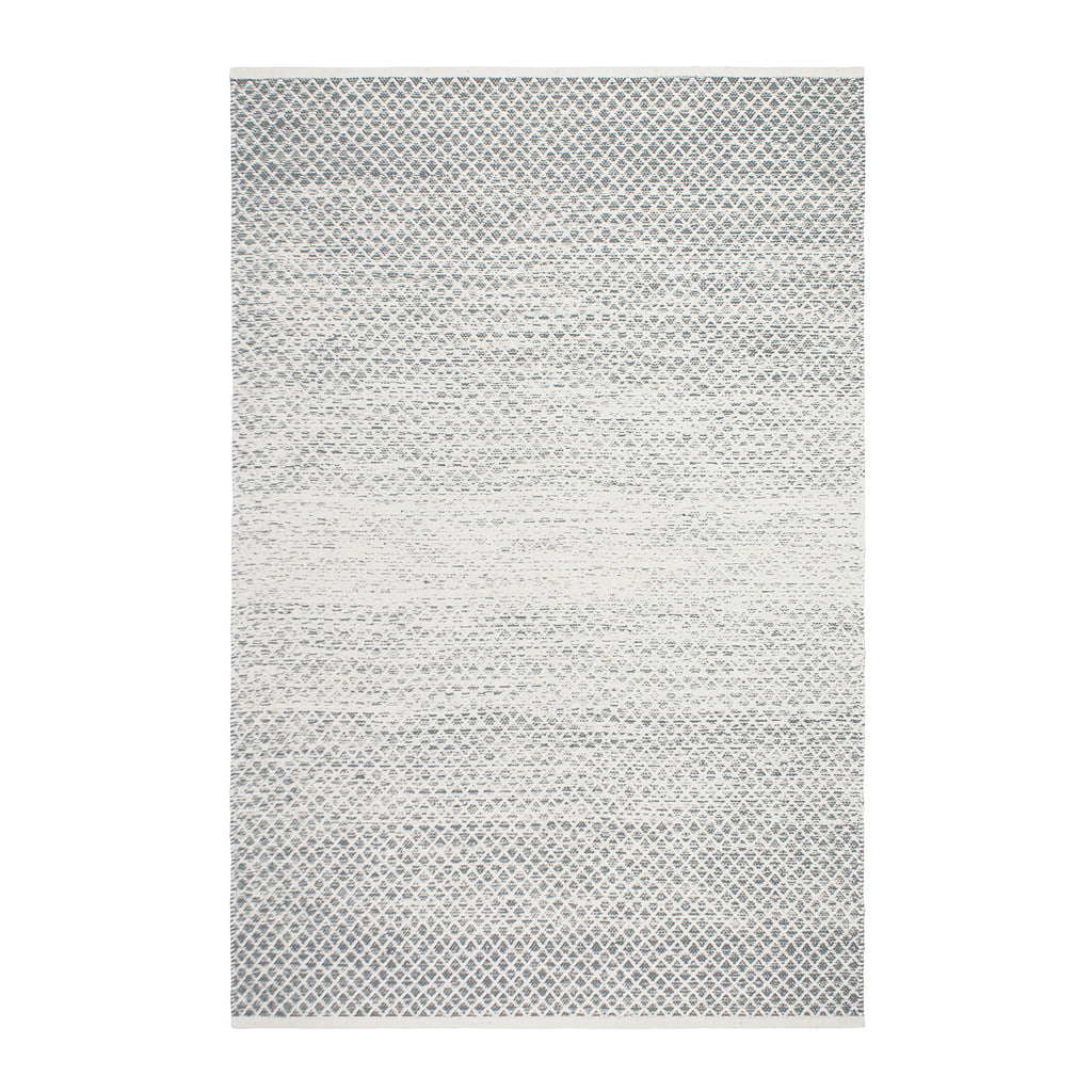 Bedroom inspiration and bedding decor | The Cruz Distressed Cotton Rug Duvet Cover | Crane and Canopy