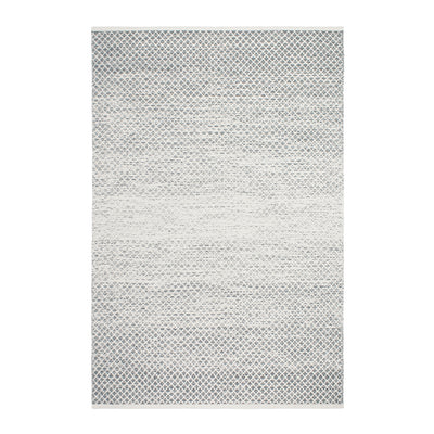 The Cruz Distressed Cotton Rug