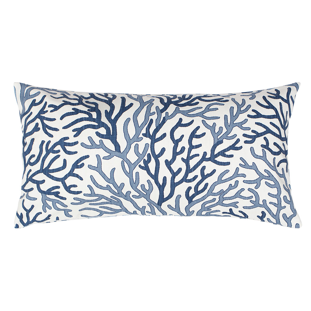 Brilliant The Blue And Navy Reef Throw Pillow Andrewgaddart Wooden Chair Designs For Living Room Andrewgaddartcom