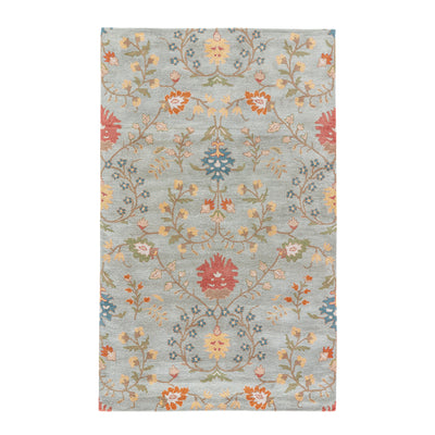 The Maisy Floral Hand Tufted Wool Rug