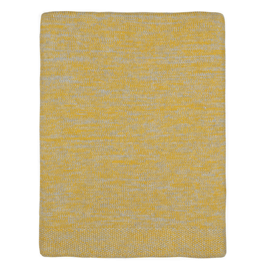 Bedroom inspiration and bedding decor | The Mustard Mirage Throw | Crane and Canopy