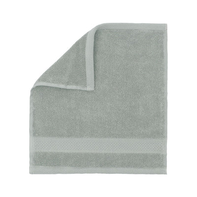 Classic Green Washcloth