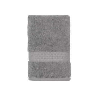 Classic Grey Hand Towel