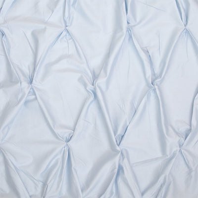 Valencia Light Blue Fabric Swatch