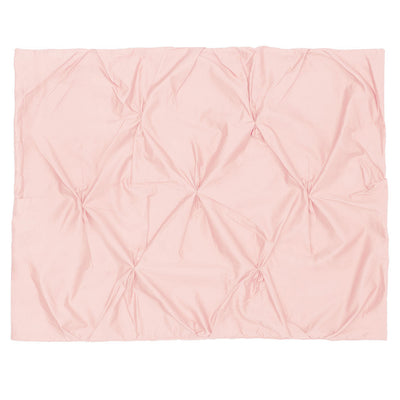Blush Duvet Cover The Valencia Pink Crane Amp Canopy