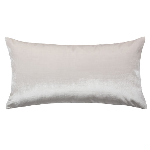 Bedroom inspiration and bedding decor | The Pearl White Velvet Throw Pillow | Crane and Canopy