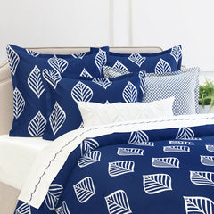 Bedroom inspiration and bedding decor | The Waverly Blue | Crane and Canopy