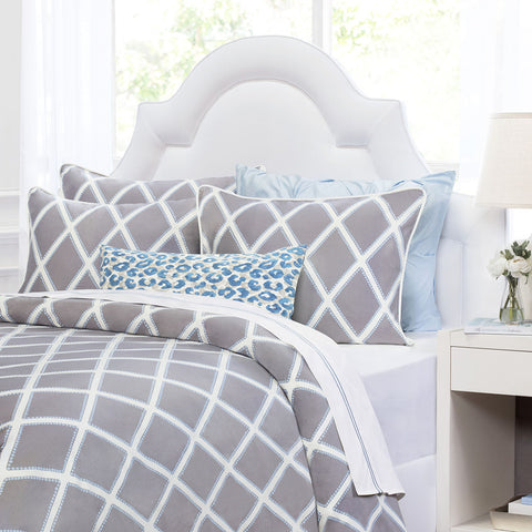 bedroom inspiration and bedding decor the avery grey duvet cover crane and canopy - Comforter Covers