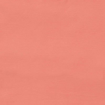 Coral Fabric Swatch