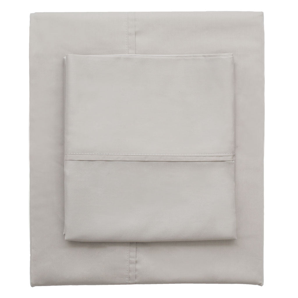 bedroom inspiration and bedding decor the dove grey 400 thread count sheetss crane and