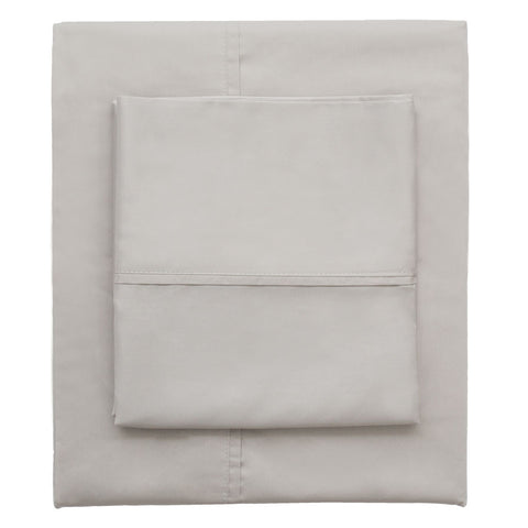 The Dove Grey 400 Thread Count Sheets