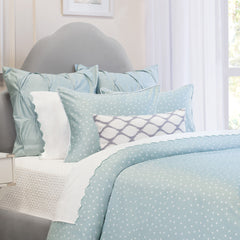 Bedroom inspiration and bedding decor | The Elsie Green | Crane and Canopy