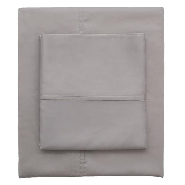 Bedroom inspiration and bedding decor | English Grey 400 Thread Count Sheet Set 1 (Fitted, Flat, & Pillow Cases)s | Crane and Canopy
