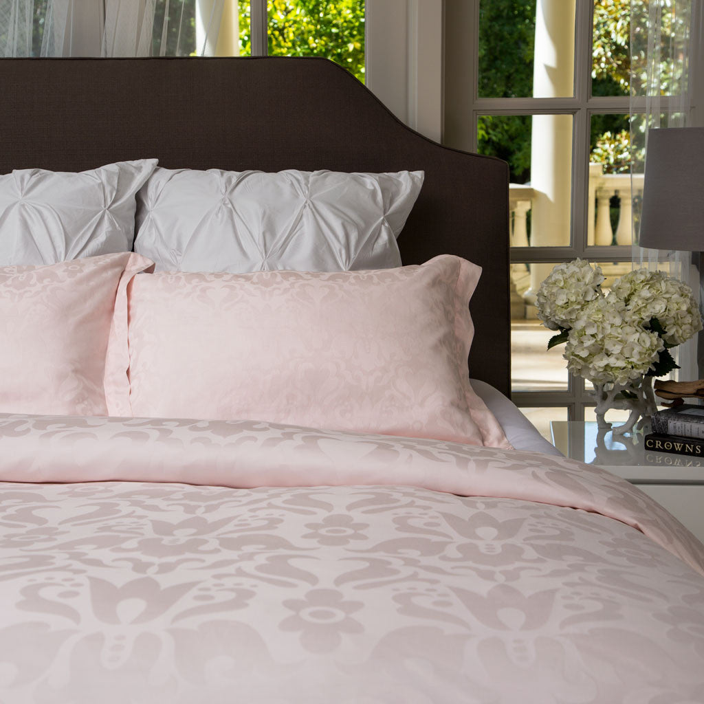 deep covers washed bedding cotton the latest a stone tones charcoal blog blend to printed pink grey blush duvet of incorporate natural linen pillowcases company in fabric dark bed and collection cover new range from additions