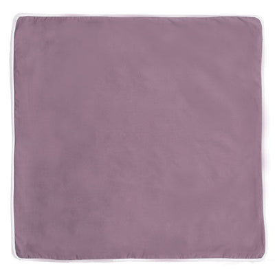 Purple Hayes Euro Sham