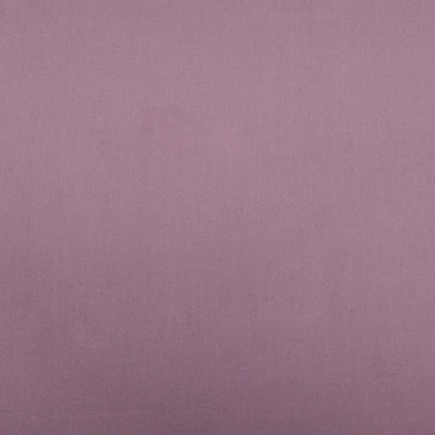 Plum Purple 400 Thread Count Fitted Sheet